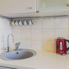 Апартаменты GM Apartment Ukrainskiy Bulvar 6 ванная фото 2