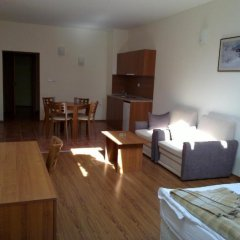 Studio Nelly In Hotel Rositsa Пампорово комната для гостей фото 3