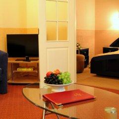 Гостиница Маршал в Санкт-Петербурге - забронировать гостиницу Маршал, цены и фото номеров Санкт-Петербург комната для гостей фото 4