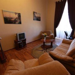 Гостиница Одесса Executive Suites комната для гостей фото 4