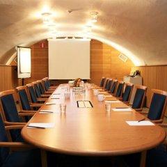 Отель Scandic Gamla Stan Стокгольм помещение для мероприятий фото 2