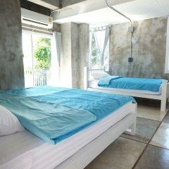 Отель K Guesthouse Таиланд, Краби - отзывы, цены и фото номеров - забронировать отель K Guesthouse онлайн комната для гостей фото 4