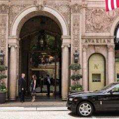 Отель Beverly Wilshire, A Four Seasons Hotel США, Беверли Хиллс - отзывы, цены и фото номеров - забронировать отель Beverly Wilshire, A Four Seasons Hotel онлайн городской автобус