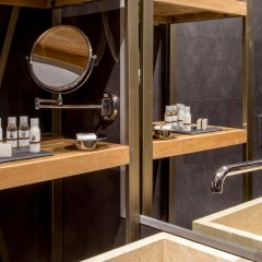 Апартаменты QT Suites & Apartments - Sistina удобства в номере