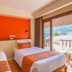 Отель Srisuksant Resort спа фото 2