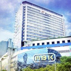 Отель Zen Rooms Surasak 2 Бангкок спортивное сооружение
