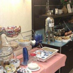 Hotel Kristall питание фото 3