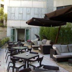 Отель The Gray Hotel Италия, Милан - отзывы, цены и фото номеров - забронировать отель The Gray Hotel онлайн фото 2