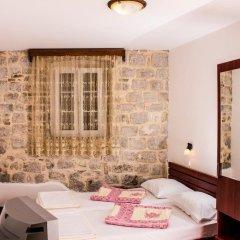 Отель D & Sons Apartments Черногория, Котор - 1 отзыв об отеле, цены и фото номеров - забронировать отель D & Sons Apartments онлайн комната для гостей фото 2