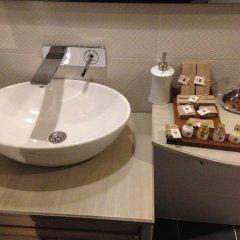Sunak Boutique Hotel Ургуп ванная