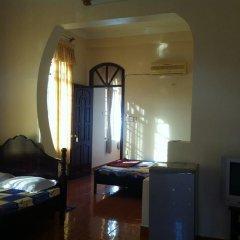 Hotel 33 удобства в номере