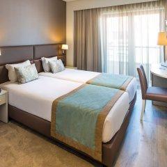 Отель Empire Lisbon Hotel Португалия, Лиссабон - отзывы, цены и фото номеров - забронировать отель Empire Lisbon Hotel онлайн комната для гостей