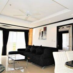 Отель Stylish 2 bed Condo Jomtien Паттайя фото 17