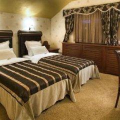 Отель Villa Geppetto Сербия, Белград - отзывы, цены и фото номеров - забронировать отель Villa Geppetto онлайн комната для гостей фото 4