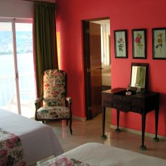 Отель Pier d Luna удобства в номере фото 2