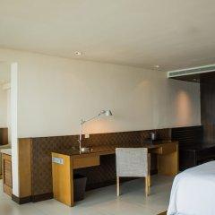 Отель The Westin Siray Bay Resort & Spa, Phuket Таиланд, Пхукет - отзывы, цены и фото номеров - забронировать отель The Westin Siray Bay Resort & Spa, Phuket онлайн удобства в номере