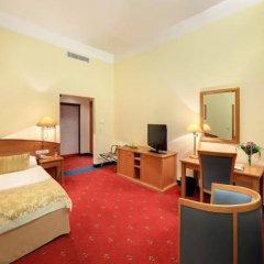 Отель Grandhotel Brno Брно детские мероприятия фото 2