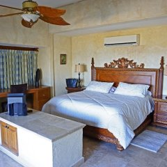 Отель Villa Vista del Mar Querencia Мексика, Сан-Хосе-дель-Кабо - отзывы, цены и фото номеров - забронировать отель Villa Vista del Mar Querencia онлайн фото 26