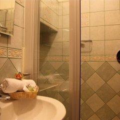 Отель Prague Golden Age Прага ванная