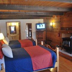 Отель Best Western The Lodge at Creel Мексика, Креэль - отзывы, цены и фото номеров - забронировать отель Best Western The Lodge at Creel онлайн комната для гостей фото 5