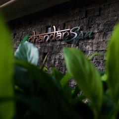 Отель Pacific Star Resort And Spa Тамунинг фото 4