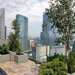 Отель Suites Capri Reforma Angel Мехико фото 2