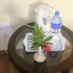 Отель Jungle Safari Lodge Непал, Саураха - отзывы, цены и фото номеров - забронировать отель Jungle Safari Lodge онлайн удобства в номере фото 2