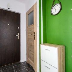 Отель Chmielna Deluxe Польша, Варшава - отзывы, цены и фото номеров - забронировать отель Chmielna Deluxe онлайн удобства в номере