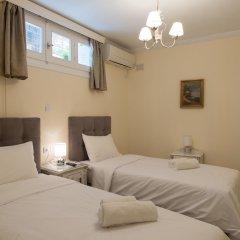 Отель Acro And Polis Афины комната для гостей фото 2