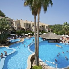 Hotetur Hotel Lago Playa с домашними животными