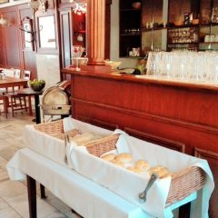 Elen's Hotel Arlington Prague интерьер отеля фото 5