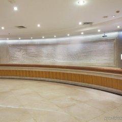 Отель Holiday Inn Shenzhen Donghua Китай, Шэньчжэнь - отзывы, цены и фото номеров - забронировать отель Holiday Inn Shenzhen Donghua онлайн интерьер отеля фото 2
