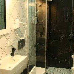 Metro Suites Taksim Турция, Стамбул - отзывы, цены и фото номеров - забронировать отель Metro Suites Taksim онлайн ванная