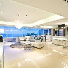 Отель Royal Wing Suites & Spa Таиланд, Паттайя - 3 отзыва об отеле, цены и фото номеров - забронировать отель Royal Wing Suites & Spa онлайн спа фото 2
