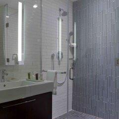 Отель The Tuscany - A St Giles Signature Hotel США, Нью-Йорк - отзывы, цены и фото номеров - забронировать отель The Tuscany - A St Giles Signature Hotel онлайн ванная