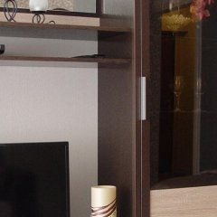 Гостиница Na Krasnoy Presne в Москве отзывы, цены и фото номеров - забронировать гостиницу Na Krasnoy Presne онлайн Москва сейф в номере
