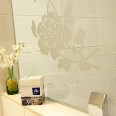 Отель arte Hotel Wien Stadthalle Австрия, Вена - 13 отзывов об отеле, цены и фото номеров - забронировать отель arte Hotel Wien Stadthalle онлайн ванная фото 2