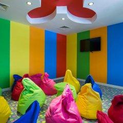 Отель Crystal Waterworld Resort And Spa Богазкент детские мероприятия фото 2