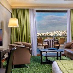 Radisson Blu Park Hotel, Athens комната для гостей фото 4