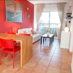 Hotel Costa Blanca Resort Рохалес