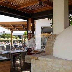 Mitsis Grand Hotel Rhodes гостиничный бар