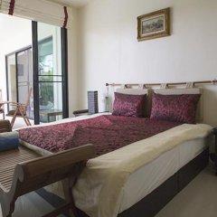 Отель Comfortable Pool Villa D комната для гостей фото 2