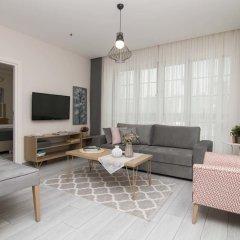 Апарт-Отель Zin D Home Alemdağ комната для гостей фото 3
