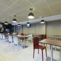 Отель Campanile Centre-Acropolis Ницца гостиничный бар