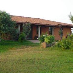 Отель Agriturismo Cuccuru Aiò Ористано фото 2