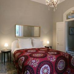 Отель Mimi Calpe Марокко, Танжер - отзывы, цены и фото номеров - забронировать отель Mimi Calpe онлайн интерьер отеля