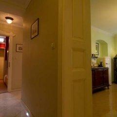 Отель Apartmany Villa Liberty Чехия, Карловы Вары - отзывы, цены и фото номеров - забронировать отель Apartmany Villa Liberty онлайн интерьер отеля фото 2