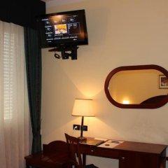 Отель Recina Hotel Италия, Монтекассино - отзывы, цены и фото номеров - забронировать отель Recina Hotel онлайн удобства в номере фото 2