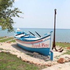 Отель Royal Bay Resort All Inclusive Болгария, Балчик - отзывы, цены и фото номеров - забронировать отель Royal Bay Resort All Inclusive онлайн приотельная территория фото 2