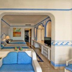 Отель Pueblo Bonito Los Cabos Blanco интерьер отеля фото 5